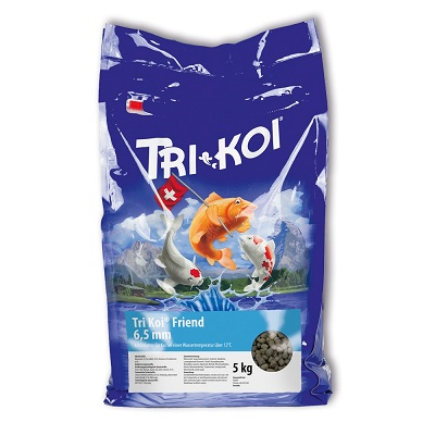 Tri Koi® Friend 6,5mm 5kg